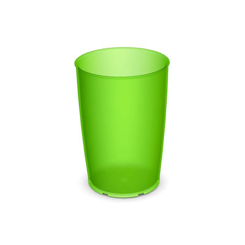 Cup scale 220 ml/7.7 oz