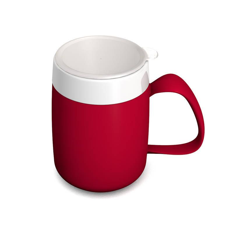 Thermo mug with lid