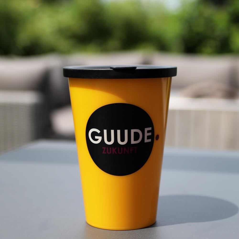 Great Gloria Statement mug