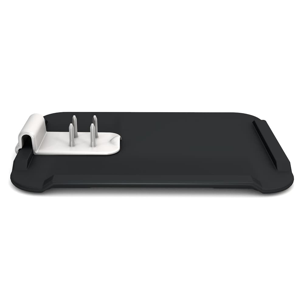 Large Non-Slip Board with Food Preparation Help