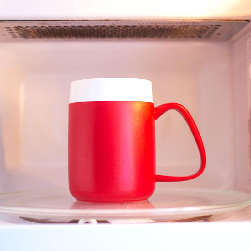 Mug with Internal Cone