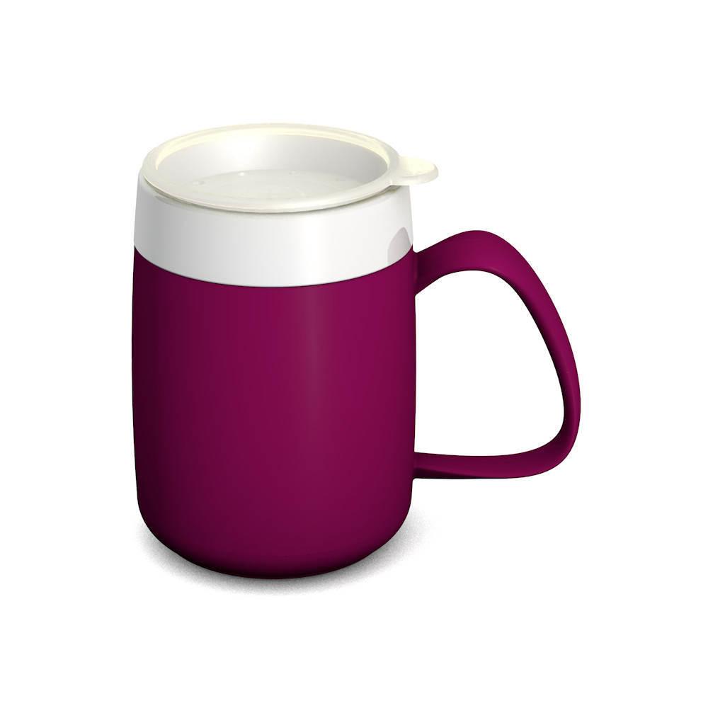 Thermo Mug 260 ml/9.2 oz with Drinking Lid