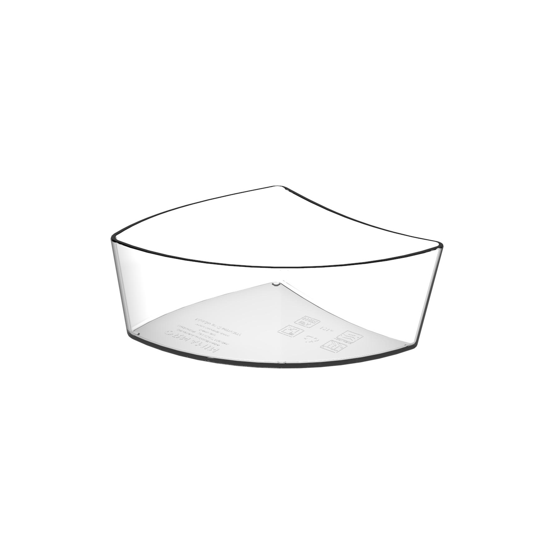 Box insert small set of 4