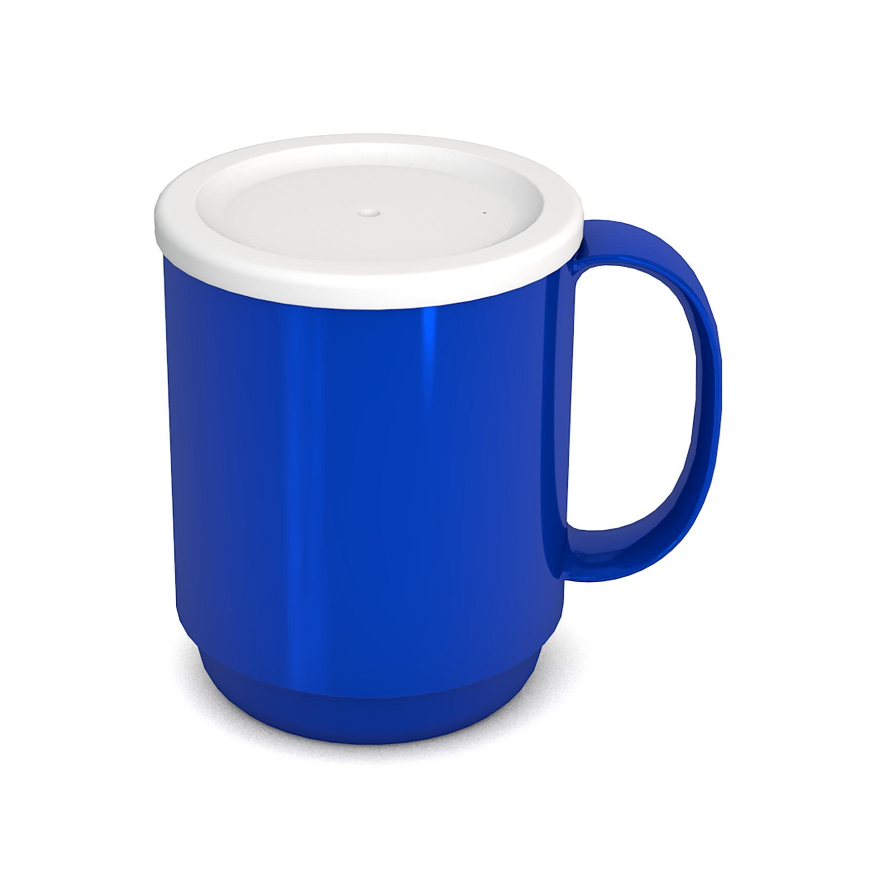 Large Mug with lid