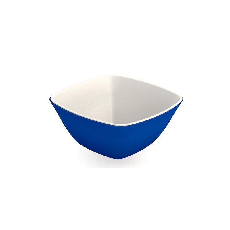Bowl 150 ml/5.3 oz, square
