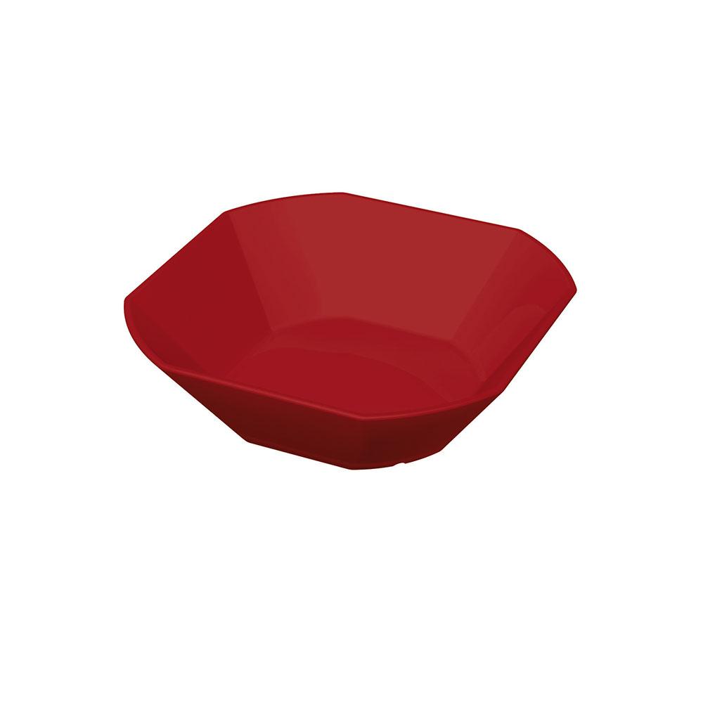 Bowl 600 ml/21 oz, square