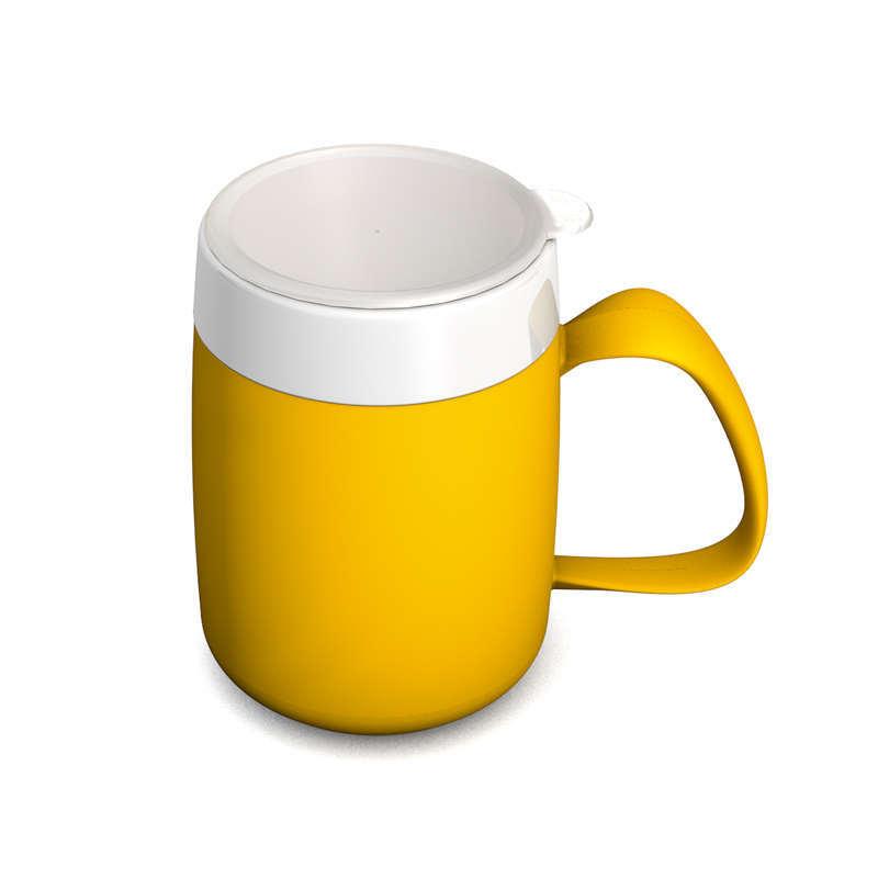 Thermo mug 260 ml/9.2 oz with lid (ø 70 mm)