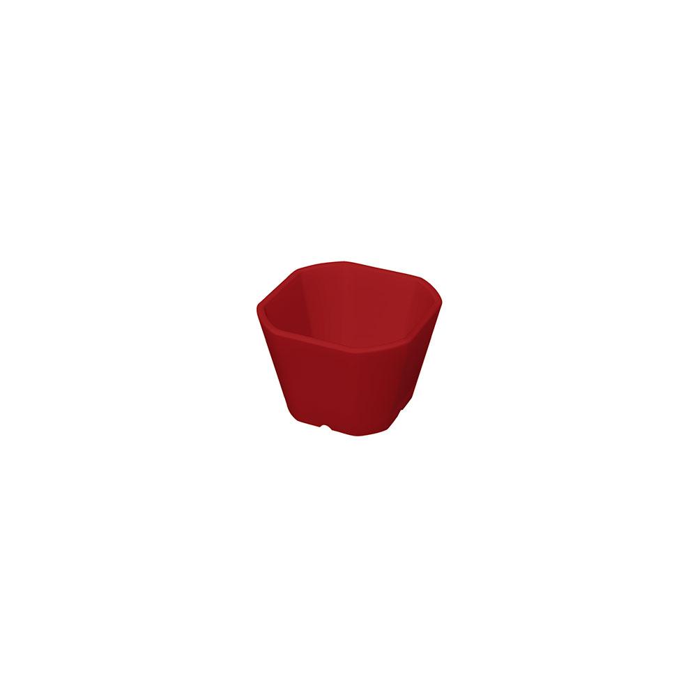 Bowl 70 ml, square