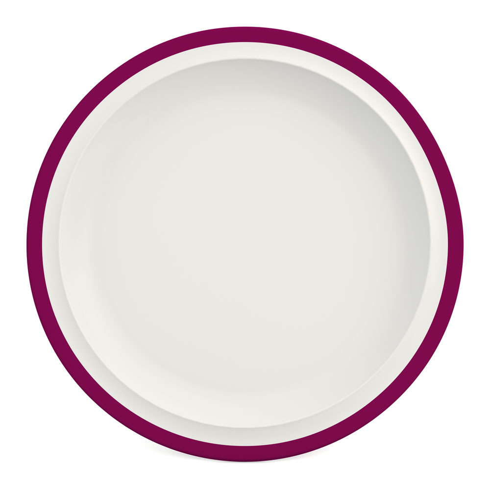 Plate flat Ø 26 cm