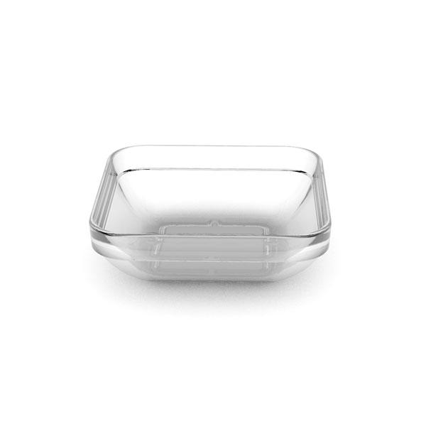 Bowl 200 ml/7 oz, square