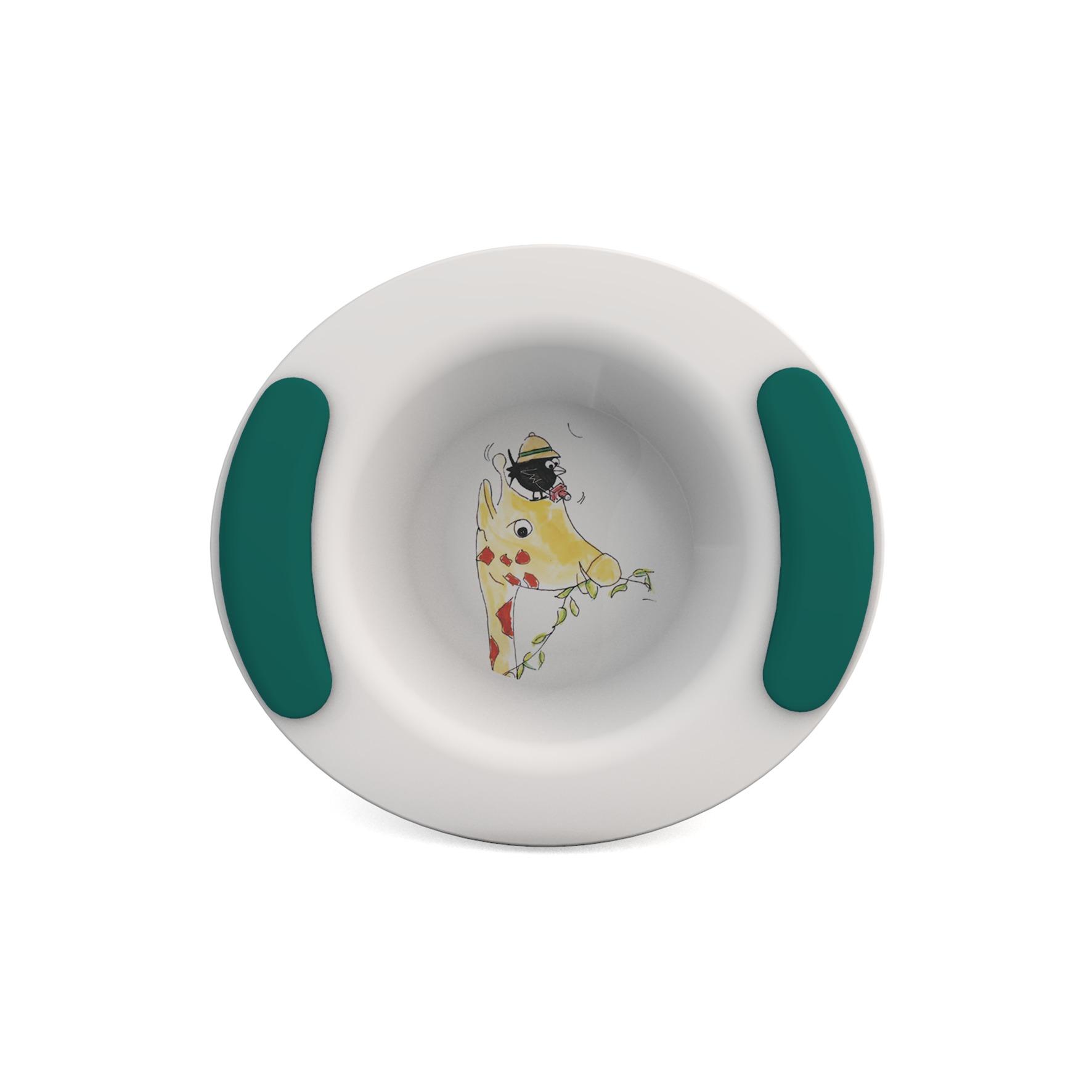 Children's Bowl 200 ml/7 oz, round