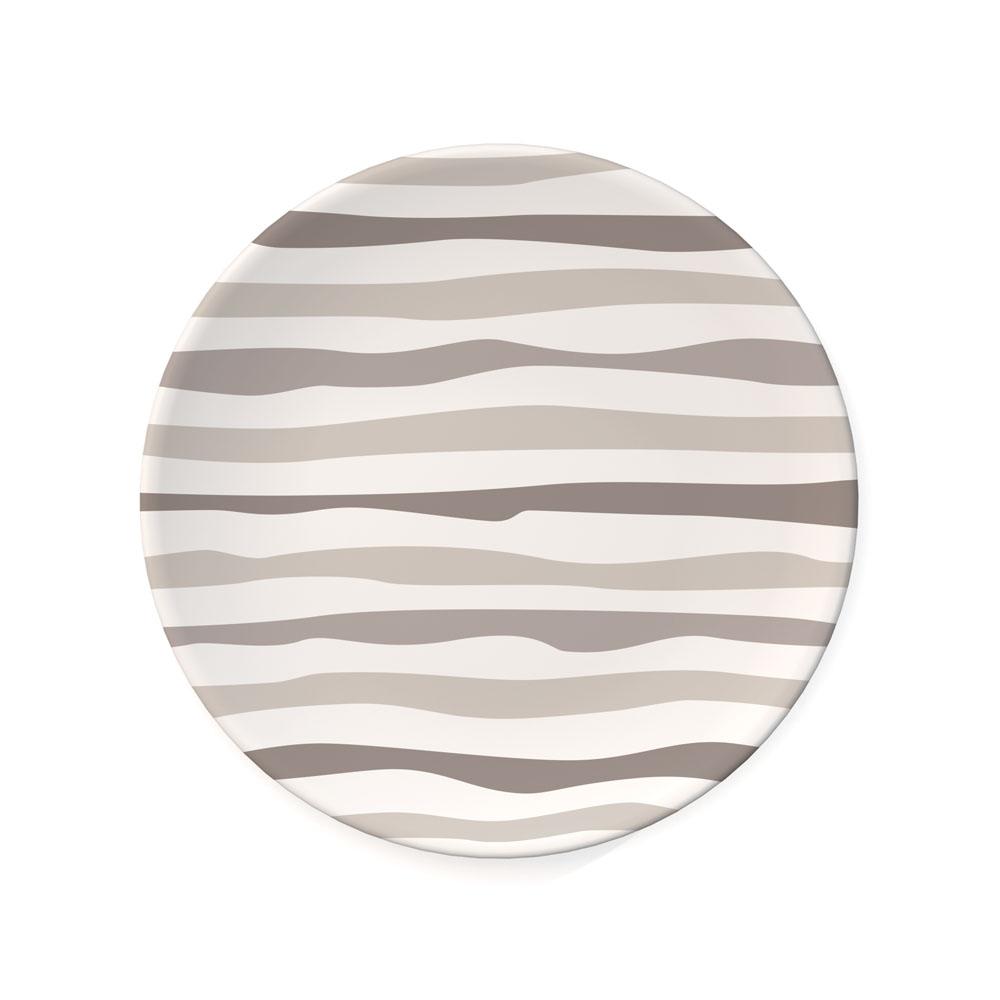 Plate flat Ø 23.5 cm