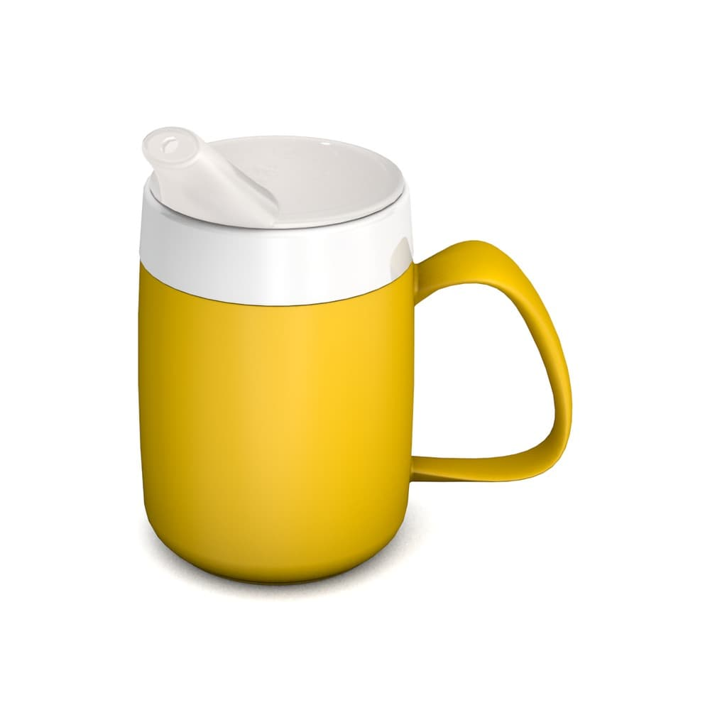 Thermo Mug 260 ml/9.2 oz with Spouted Lid (ø 5 mm)