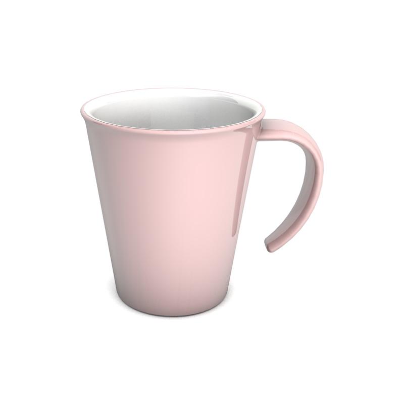 Mug with open handle 300 ml/10.6 oz