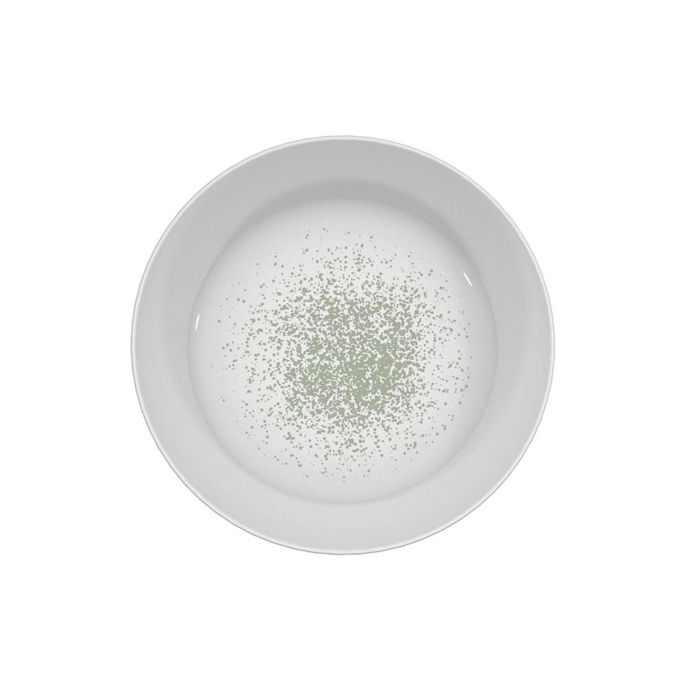 Plate deep Ø 15 cm