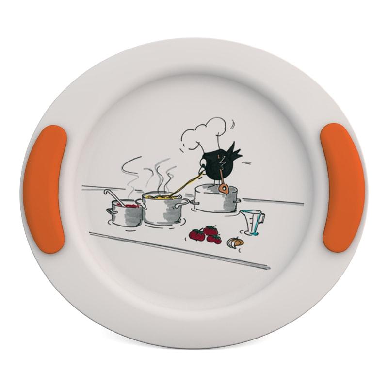 Dinner Plate for Children