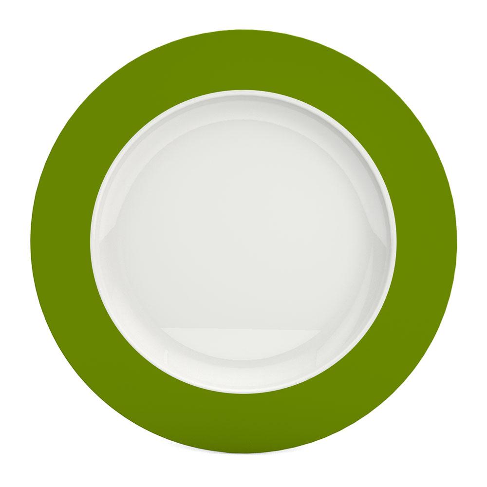 Plate flat Ø 27 cm,