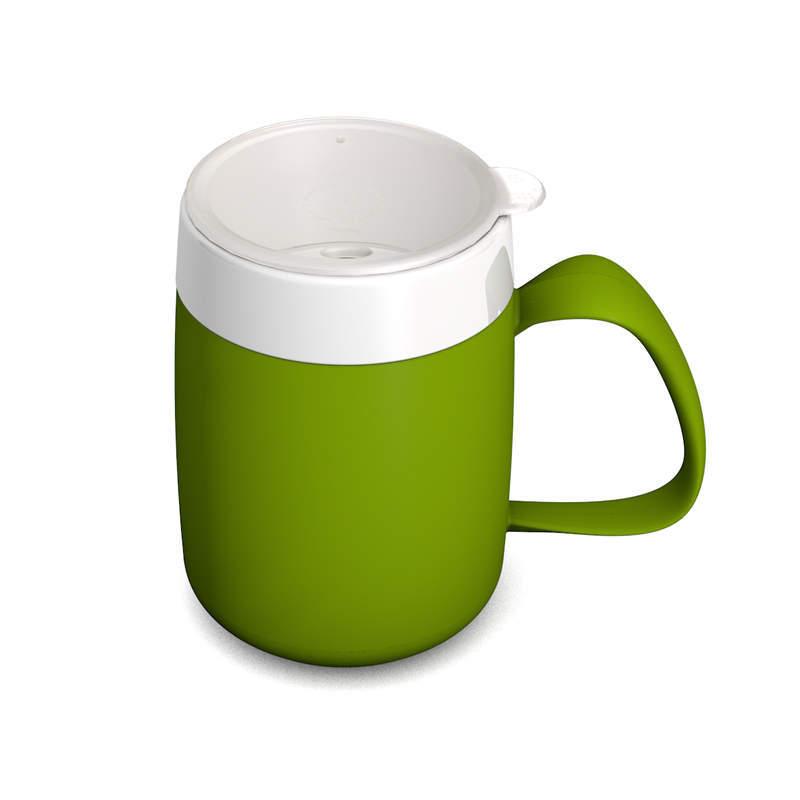 Thermo Mug 260 ml/9.2 oz with Drinking Lid (ø 70 mm)
