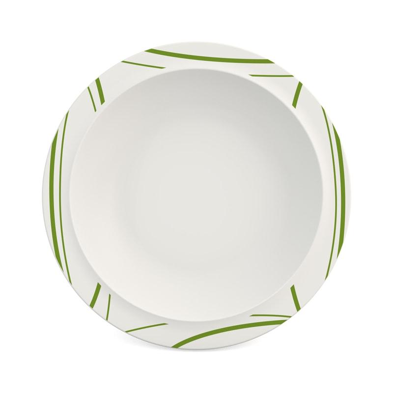 Plate deep Ø 22 cm