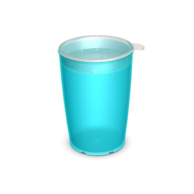 Cup Scale 220 ml with Drinking Lid